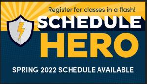 Schedule Hero reveal image